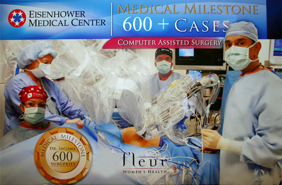 , Minimally Invasive Surgery