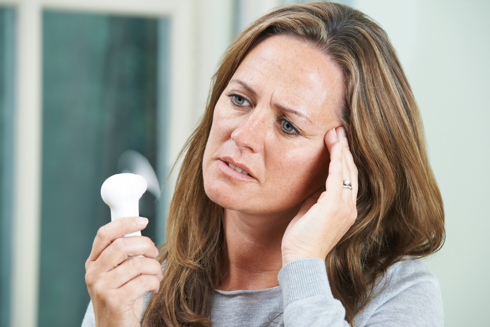 Hormone Replacement Therapy, What Does Hormone Replacement Therapy Do?